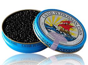 Caviar Pétrossian