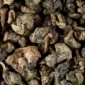 Dong Ding Oolong vrac Thé Oolong Nature