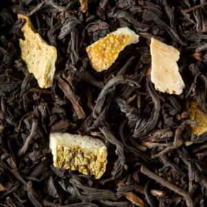 Christmas Tea vrac Thé Noir Parfumé de Noël