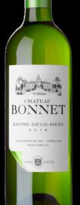 Château Bonnet blanc 75cl