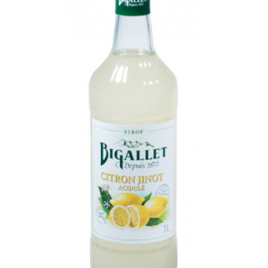 Citron Jinot Bigallet