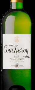 Château Coucheroy blanc 75cl
