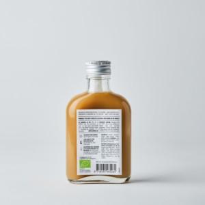 Gimber bouteille 200ml back