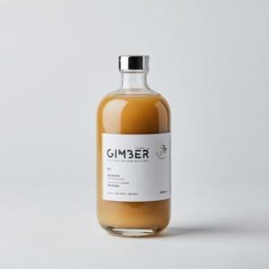 Gimber bouteille 500ml