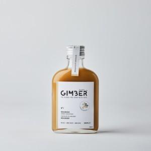 Gimber bouteille 200ml