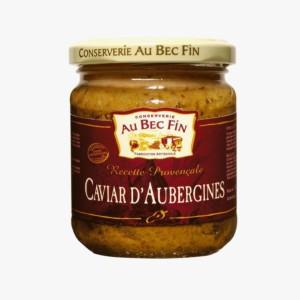 Caviar d'Aubergine - Bec Fin