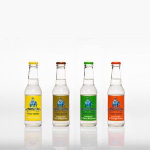 Tonic pondichery 20cl