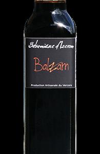 Balzam 25cl - Balsamerie La Clandestine