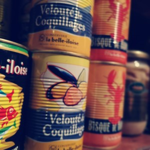 Plats Cuisinés / Soupes