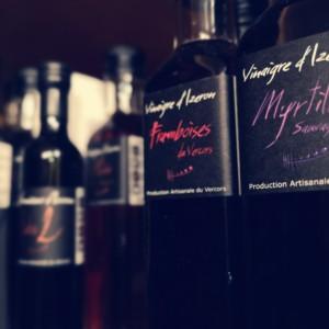 Vinaigres/Huiles