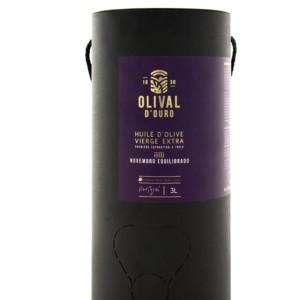 Cuvée Novembro Equilibrado 3l - Olival d'Ouro