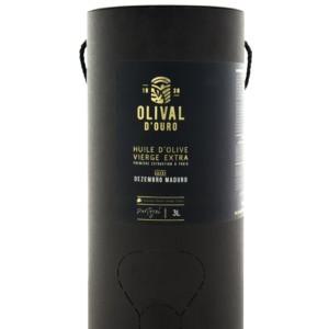 Cuvée Dezembro Maduro 3l - Olival d'Ouro