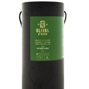 Cuvée Outubro Verde 3l - Olival d'Ouro