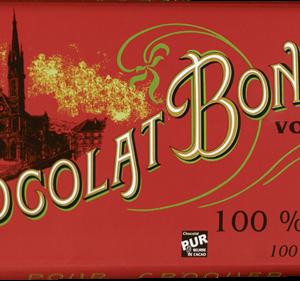 100% Cacao Bonnat