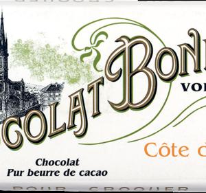 Côte d'Ivoire Bonnat