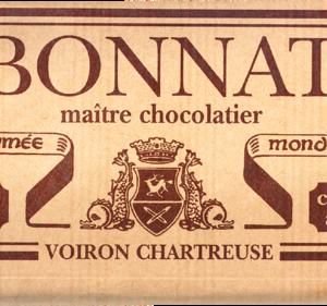 Chocolat À Cuire Bonnat